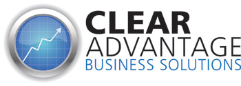 Clear Advantage Logo Design